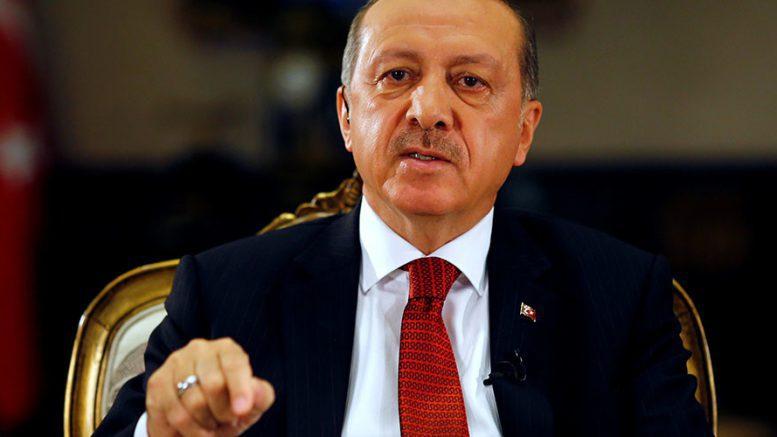 Al-Sahawat Times | President Erdogan