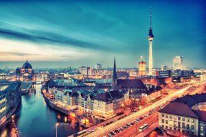 Al-Sahawat Times | Berlin