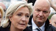 Al sahawat times Le Pen charged