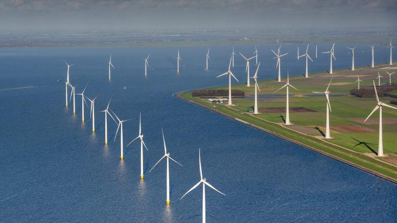 al sahawat times windfarm denmark