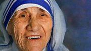 Al Sahwat Times   Majka Teresa Mother Teresa Trade Mark Sari