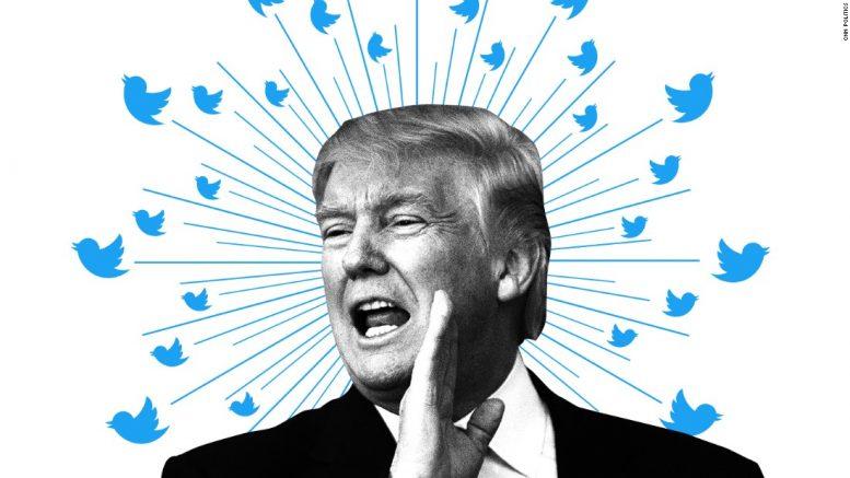 al sahawat times trump twitter