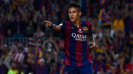 Al-Sahawat Times | Barcelona FC | Neymar