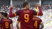 Al-Sahawat Times | Edin Dzeko | Roma v Udinese 2017