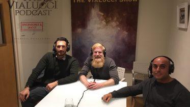 Al-Sahawat Times   Sheikh Shamsaldin Al-Said Radio Interview   The ViaLucci Show