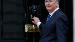 Al-Sahawat Times | Sor Michael Fallon UK Defence Secretary | Sexual Assault