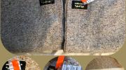 Al-Sahawat Times   Sheikh Al Said   Luxury 100% Wool Scarf   Hand made in London