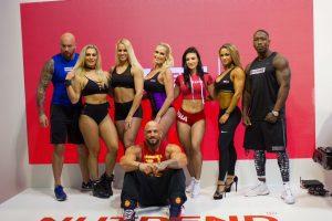 BodyPower Expo 2018 (c) Al Sahawat Times James Cooper