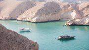 Sea of Oman