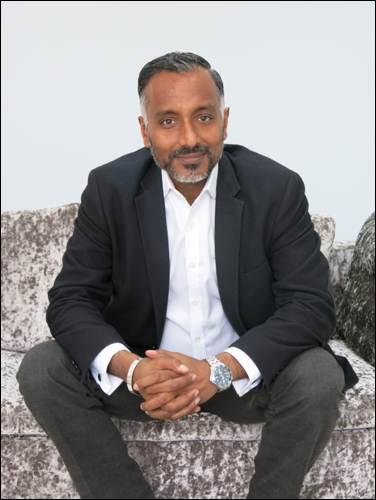 Al-Sahawat Times | Influential People | Dr Anshumen Bhagat GPQD