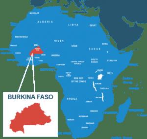 burkina-faso - Al Sahawat Times