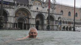 il codice rosso venezia - al sahawat times - code red protocol venice - venice flooding 2018