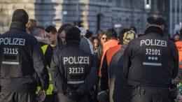 al sahawat times German police