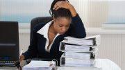 Al-Sahawat Times - FHB Magazine - Stress causes hormonal imbalance