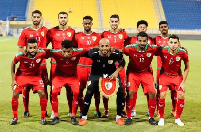 Oman national football coach, Pim Verbeek resigns sparking emergency FA meeting