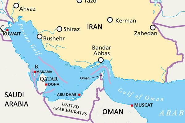 iran oman al sahawat times