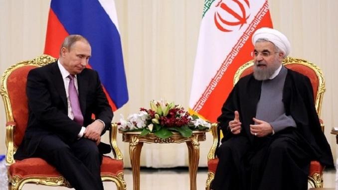 Iran-Russia al sahawat times