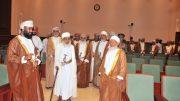 Sheikh-Ahmed-bin-Hamad-al-Khalili-al-sahawat-times