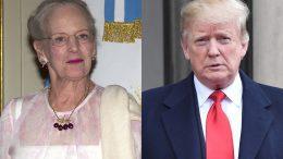 al sahawat times queen margrethe trump