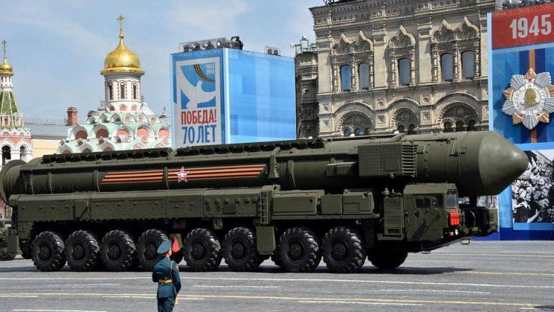 al sahawat times russia nuclear missile