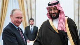 al sahawat times russia saudi arabia