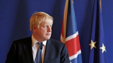al Sahawat times Boris Johnson
