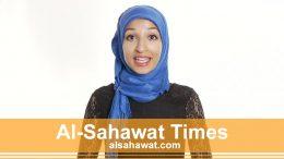 al sahawat times hanna yusuf