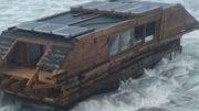 al sahawat times canadian house boat irelamd