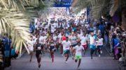 al mouj muscat marathon - al sahawat times
