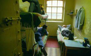 al sahaawat times UK prison cell