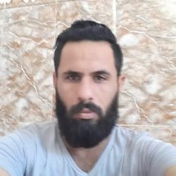 Omar Bishara