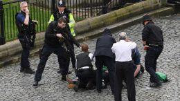 Al-Sahawat Times | London Attack | Westminster Shooting