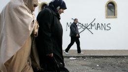 Paris Mosque Attack