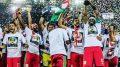 Al-Sahawat Times   Gulf Cup of Nations   Oman v UAE final 2018