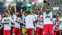 Al-Sahawat Times | Gulf Cup of Nations | Oman v UAE final 2018