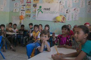 READ Foundation - Classroom Syria