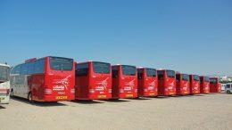 al sahawat times muscat bus