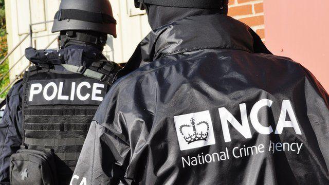 Al Sahawat Times - UK NCA National Crime Agency - UK FBI