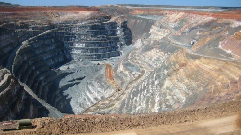 al sahawat times mining