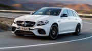 al sahawat times - doug de muro - mercedes amg E63 wagon - best family car 2019