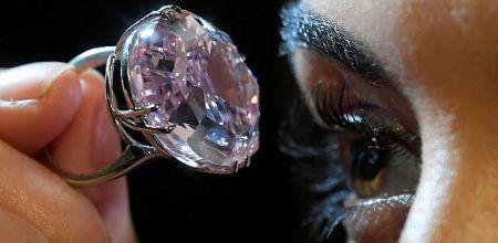 Princie Diamond - al sahawat times