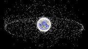 al sahawat times ESA NASA space junk space debris dead satellites