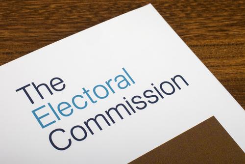 al sahawat times - UK Electoral Commission