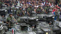al sahawat times mexico army