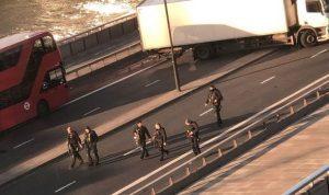 al sahwat times london bridge shooting