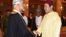 Prince of Morocco - al sahawat times