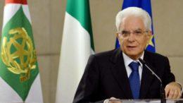 italian president - al sahawat times