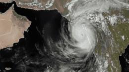 al sahawat times cyclone tauktae map 2021